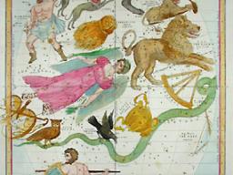 Webinar: Astrologie trifft Mystisches Lenormand