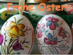 Webinar: Frieden - Freude - Ostern ..