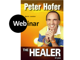 Webinar: The HEALER !