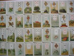 Webinar: Lenormandkarten kennenlernen