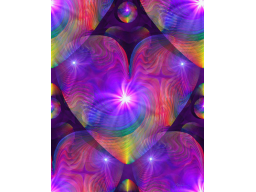 Webinar: Die 5. Herzkammer - eine spirituelle Trancereise