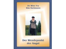 """Webinar: De Wise Fru liest aus ihrem Buch """"Der Wendepunkt der Angst"""""""