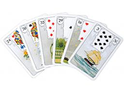 Webinar: 3 Monatslegung Lenormandkarten