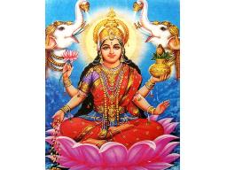 Webinar: Reichtum und Wohlstand in allen Lebensbereichen - Tirupati und die Göttin Lakshmi