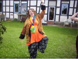 Webinar: Selbstliebe in der Ausbildung zum Schamanen und zur weisen Frau