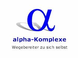 Webinar: alpha-Komplexe: Wegebereiter zu sich selbst