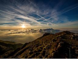 Webinar: Die Energie der Berge
