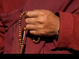 Webinar: JAPA -  durch die Rezitation von Mantren zum inneren Frieden gelangen