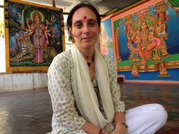 Webinar: Geheimnisse der Yogis und Sadhus aus Indien - Spirituelle Kraftobjekte