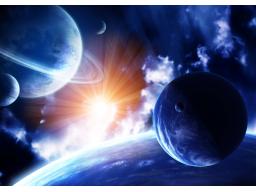 Webinar: Astrologie lernen * Spiritualität 7 * Asteroiden & Fixsterne
