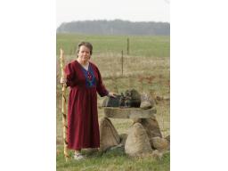 Webinar: Erfahrungsbericht- Der erste Tag in der Schamanenausbildung