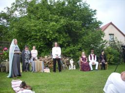 Webinar: Vorbereitung eines schamanischen Rituals