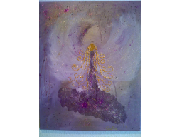 Webinar: Die Schlüssel zur Lichtebene - 7: Aktivierung des Violetten Farbstrahls