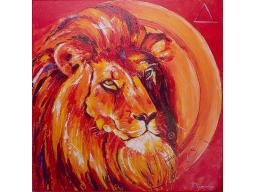Webinar: Löwe - Sonne, lass dein Herz sprechen