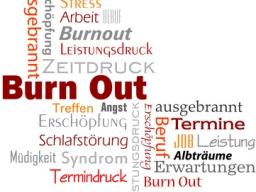 Webinar: BURN ON - STATT OUT | Dem Stress entgegen wirken
