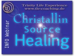 Webinar: Christallin Source Healing