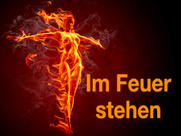 Webinar: Im Feuer stehen - Power of Integrity