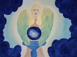 Webinar: Meditation für die Erdheilung