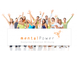 Webinar: Gratis Infoabend - Mental Power Deutschland