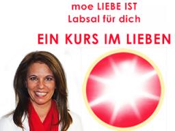 Webinar: KUNSTLEIDEN - Ein Kurs im Lieben