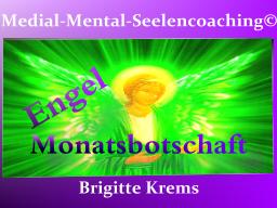 Webinar: Engel - Monatsbotschaft