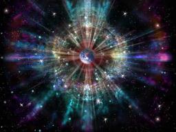 Webinar: Komet ISON - Erneuerung des Sonnensystems - Energetisierungsübung