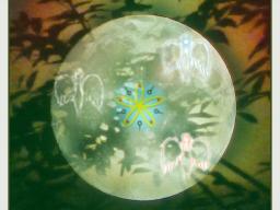 Webinar: LUNANGELO (Voll)Mond-Meditation