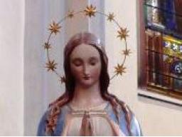 Webinar: Meditation zum Wochenbeginn mit Mutter Maria