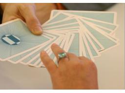 Webinar: Das große Blatt - Mystische Lenormandkarten