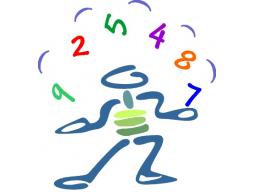 Webinar: Astrologisches Zahlenspiel 1-2-3