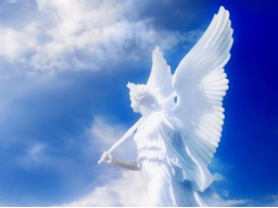 Webinar: Die Zeichen der Engel in Alltag erkennen.