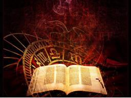 Webinar: 777 Abrakadabra Zaubersprüche - Invokationen der Macht