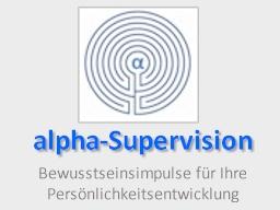 Webinar: alpha-Supervision  Nosce te ipsum