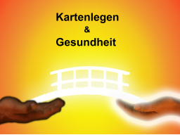 Webinar: Die Gesundheit mit den Lenormand-Karten deuten - Lehrvideo