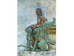 Webinar: Einweihung in die Mysterien Ägyptens.