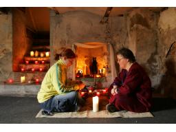 Webinar: Schamanenausbildung - Das Fürbitte Ritual