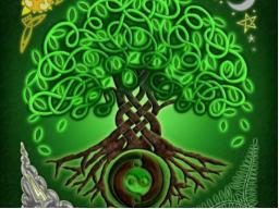 Webinar: Heil-Meditation: Der Baum meines Lebens
