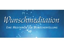 Webinar: Gemeinsam wünschen - Wunschmeditation