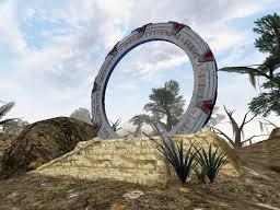 Webinar: Stargate - das Sternentor: Reisen in unerforschte Welten
