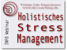 Webinar: Holistisches Stress Management