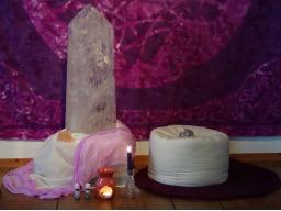 Webinar: Meditation zum inneren heiligen Raum