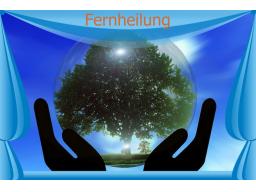 Webinar: LERNE - Fernheilung für Mensch, Tier & Natur