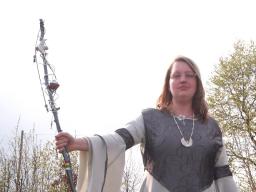 Webinar: Die Priesterin in der Schamanenausbildung