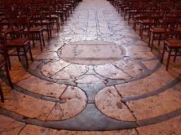 Webinar: Mit dem Labyrinth von Chartres auf dem Weg zu Dir selbst - Ein spirituelle Reise