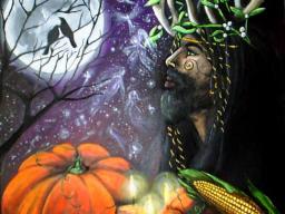 Webinar: Ahnenritual zu Samhain / Allerheiligen