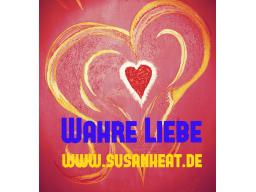 Webinar: Heilsitzung Wahre Liebe