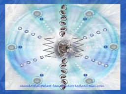 Webinar: Initiation in den Lemurischen-Lichtkristalle Schutz und Neutralisierung