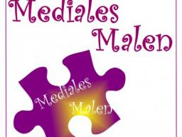 Webinar: Kurs mediales Malen (demo zum Infokurs: wie male ich mit enkaustic)