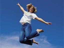 Webinar: ACHTUNG HEUTE KEIN WEBINAR Glück ist lernbar - Glück trainieren