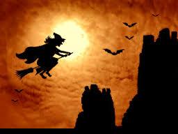 Webinar: Walpurgisnacht - erwecke die Hexe in Dir